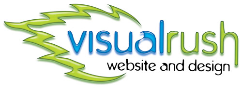 Visit VisualRush Website & Design Solutions